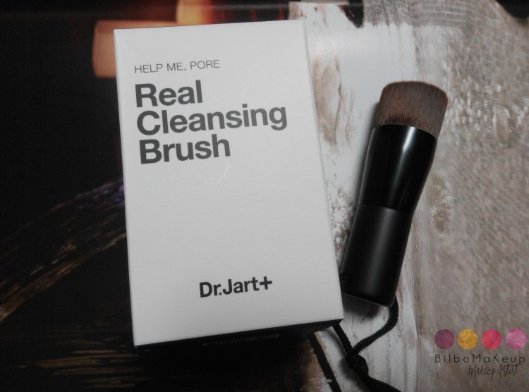 Real Cleansing Brush