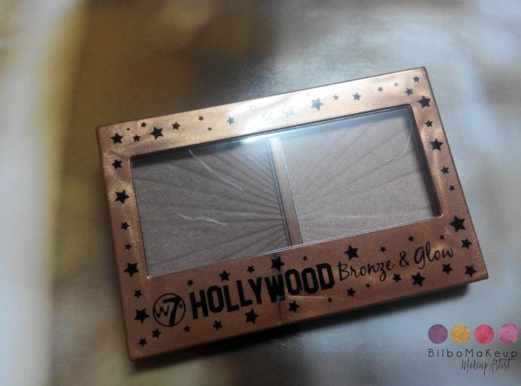 W7 Hollydood Highlighter