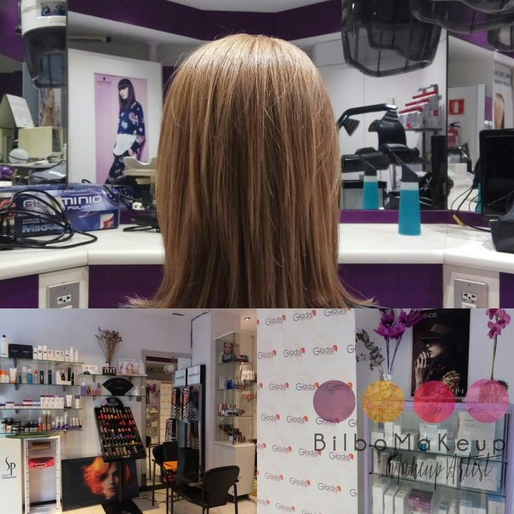 Alisado del cabello con ácido hialurónico y colágeno