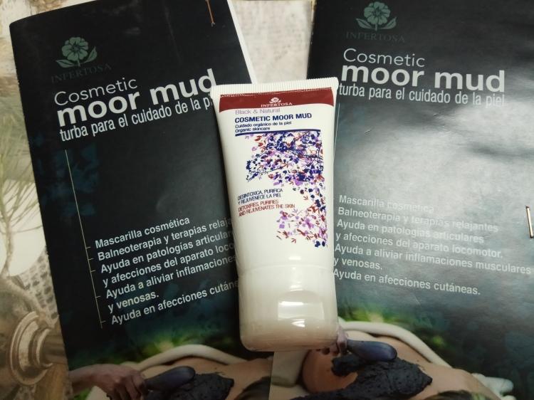 Moor Mud