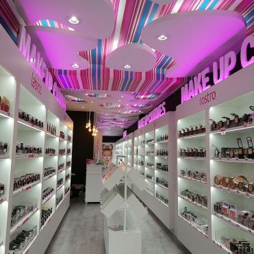 Candy Make Up Bilbao